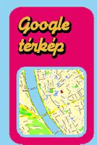 Az apartman elhelyezkedése a Google térképen
