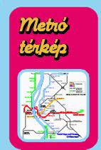 Az apartman elhelyezkedése Budapest metró térképén